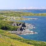 Hay Cove, Newfoundland