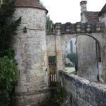 The village near La Bonne Idee