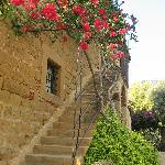 The beautifull stairs