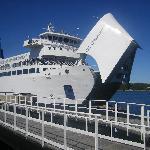 Chi_Chinnian Ferry