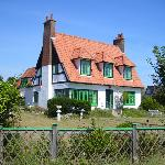 Typical Thorpeness 1920s house