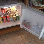 Bar fridge - stacked
