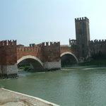 Scaligero-Brücke