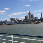 More Cleveland Skyline from the Water