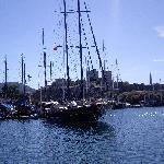 wondeful boat trip