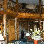 Interior Great Hall