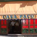 Foto de Restaurante Casa Paco