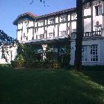 Photo de Hotel Escuela Las Carolinas
