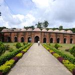 Shait-Gumbad Mosque