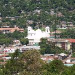 Hotel Lomas de San Thomas, Matagalpa