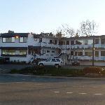 Buccaneer Inn/ Nanaimo