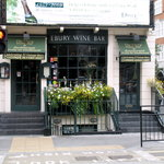 Photo de Ebury Restaurant & Wine Bar