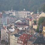 Karlovy Vary..Spa Town