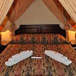 Chambre Blyde River Canyon Lodge