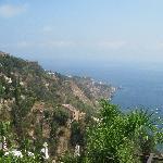 Taormina....  stunning!