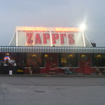 Foto de Zappi's Pizza and Pasta, Italian Eatery