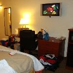 Foto di Sleep Inn & Suites of Panama CIty Beach