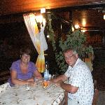 The best place to dine in Patara