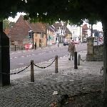 North Street, Midhurst