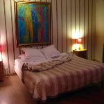 Photo de Hotel Noga Brussels