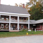 Bailey's Mills Bed and Breakfast Foto