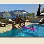 Serra Boutique Hotel Foto