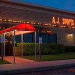 AJ Sports Grill
