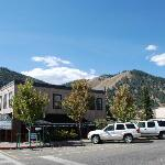 Perry's in Ketchum, ID
