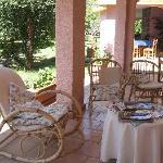 Foto de Hotel S'Obreschida