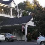 Comfort Inn, Mariposa, CA