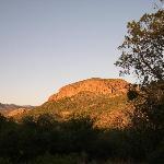 Sunset at Casitas