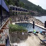 Capo La Gala Hotel & Spa Foto