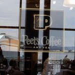 Photo of Peet's Coffe & Tee