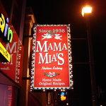 Mama Mia's!!
