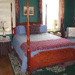 The Glencairn Room