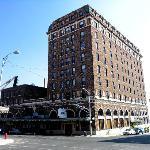 The Finlen Hotel