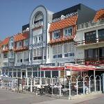 Atlantic Hotel, Wimereux