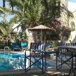 Photo de Hermes Hotel