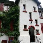 Chambre d'hôte Les Ruisseaux