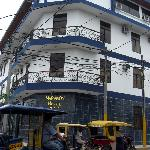 Hotel Maranon
