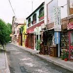 Palermo district, BA