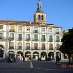 Plaza Mayor Photo