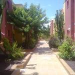Foto de Lobosol Hotel
