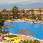 Lobosol Hotel