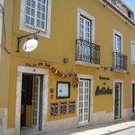 Restaurante dos Artistas Foto