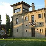 Foto de Hospederia del Vino
