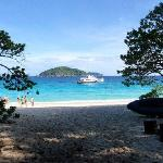 Similan Islands National Park Bungalows Foto