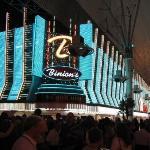 Binion's Horseshoe Hotel & Casino Las Vegas ภาพถ่าย