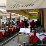 Photo de Pizzeria Trattoria Toscana
