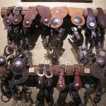 Desert Caballeros Western Museum Foto